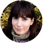 María Arlandis, de Spanish Online, da clases de español para extranjeros.